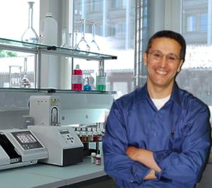 Dr. I.M. Bennani-Baiti, Executive Editor of Clinical Cancer Epigenetics