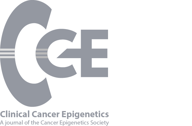 Clinical Cancer Epigenetics